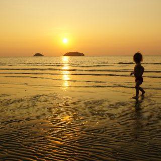 Unsere Reise nach Thailand mit Kleinkind