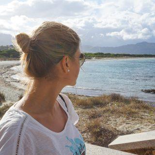 Unsere Spätsommer Reise nach Sardinien mit Kleinkind und Minikugel – immer eine Reise wert
